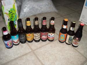 Beers 7-12-14