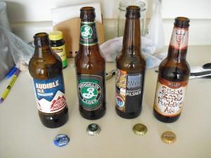Beer - 7/25/14