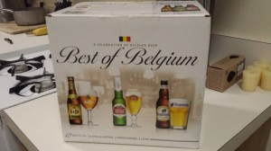 Best of Belgium Beer